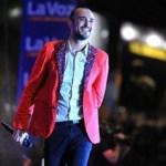 Abel Pintos estará el primer día de la Serenata a Cafayate
