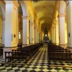 Otro robo en la Catedral obligó a poner custodia privada