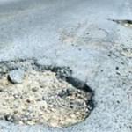 Piden declarar la Emergencia Vial Urbana por el estado de las calles