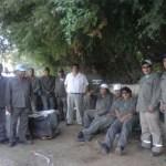 Asamblea de municipales por incumplimientos del Intendente