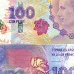 Alerta por ingreso de dinero falso