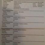 Almeda y los siete concejales denunciados por Incumplimiento a los Deberes de Funcionario Público