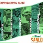 Leonel Pastrana en la elite del running salteño
