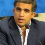 Sin rivales para la interna de la UCR, proclamaron a Miguel Nanni