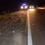 Más dudas que certezas sobre el accidente en el que murió Rodrigo Strizich