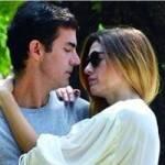 Urtubey adelantó la fecha de casamiento con Macedo