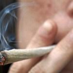"""Detienen a una mujer por """"fuerte olor a marihuana"""""""