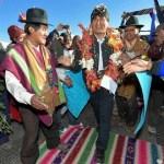 Bolivia prohibió la importación de uvas y vinos argentinos