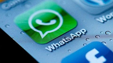 0 Whatsapp