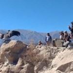 Liberaron a Qhawaq