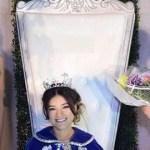 Tamara Toscano es la nueva reina de Rosario de la Frontera