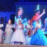 Rocío Faber es la nueva Reina de los Estudiantes de Salta
