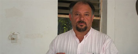 Ariel Barroso