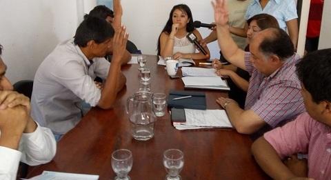Rita Guevara preside el Concejo Deliberante tras arreglar con el peronismo