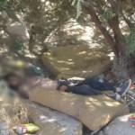 Encontraron muerto a un hombre con una herida en la cabeza