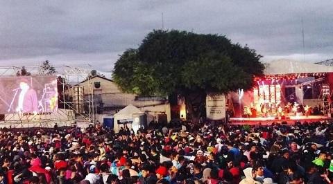 La Serenata a Cafayate tuvo un superávit de algo más de un millón y medio de pesos