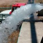 Según un informe hay arsénico en aguas subterráneas de Cafayate