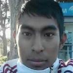 Confesó ser autor del crimen de Leonardo Diaz y quedó imputado