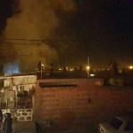 Otro incendio en una vivienda de Cafayate