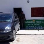 Traían 14 kilos de cocaína a Cafayate y fueron detenidos