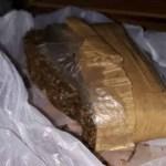 Otro allanamiento y secuestro de droga en un barrio de Cafayate