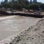 Denuncian penalmente al Secretario de Recursos Hídricos por el estado del Río Chuscha