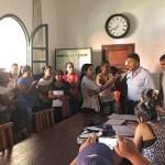 Volverán a reempadronar a postulantes de la Nueva Urbanización