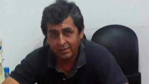 """Gabriel """"Nene"""" Corregidor es el nuevo presidente del Concejo Deliberante"""