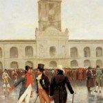 Qué pasó el 25 de Mayo de 1810: la semana que vivimos en peligro