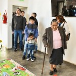 """La provincia inauguró el Centro de Primera Infancia """"Salome Condorí"""""""