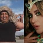 """Furor en las redes por el video """"La Cobra Conejera"""" de los Kamikases de la Alegría"""