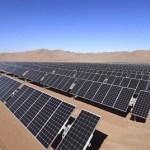 Ya funciona la planta solar de Cafayate y entrega energía al sistema interconectado