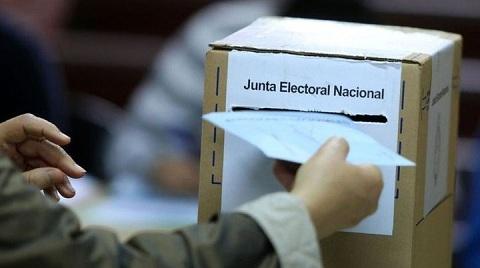 Así fueron los resultados para senadores nacionales en Salta