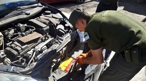 Desarticulan banda narco que operaba entre Cafayate y Tucumán