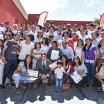 Entregaron ayuda económica a pequeños emprendedores turísticos de los Valles Calchaquíes
