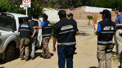 Detuvieron en Cafayate a un supuesto estafador que engañaba con la construcción de viviendas