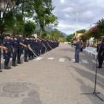 Celebraron 28 años de la Unidad Regional 6 de la Policía de Salta