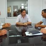 El gobierno de la provincia brindará asistencia a pequeños productores afectados por el desborde del Río Chuscha