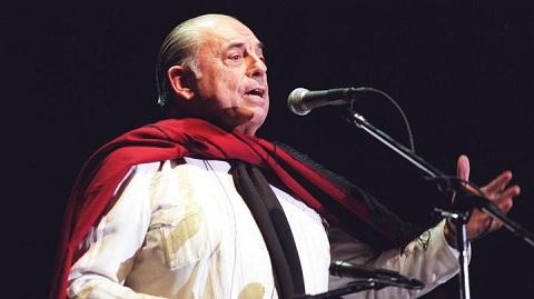 Murió Juan Carlos Saravia, fundador y alma de Los Chalchaleros