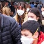 Casos de coronavirus en Argentina: son 12 el total de fallecidos y 589 las personas contagiadas