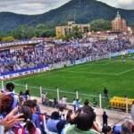 Libertad de San Carlos jugará en la cancha de Juventud
