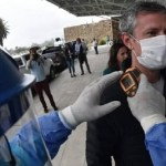 Internaron al ministro de Turismo de Salta, Mario Peña, con síntomas de coronavirus