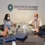 Coronavirus en Salta: proyectan que en el peor de los escenarios podría haber 1500 muertes