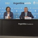 Coronavirus: Alberto Fernández anunció que la cuarentena sigue hasta el 26 abril