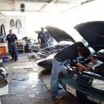 Cuarentena: talleres mecánicos, gomerías y los bancos, las únicas actividades económicas que volverán al trabajo