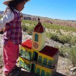 La historia de Delfina, la niña sancarleña que conmovió al país con su cabildo