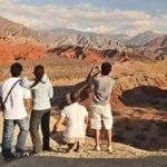 Salta abrirá el turismo a Catamarca y Jujuy
