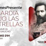 """Salta rendirá homenaje a Güemes con el festival """"Guardia bajo las estrellas"""""""