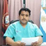 Fuerte denuncia contra Carlos Vargas y el COE por malos tratos