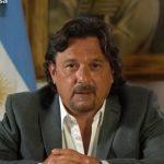 Sáenz anunció aumentos para enfermeros temporarios y agentes sanitarios